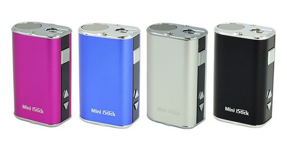 Eleaf - Mini iStick 20W Variable Wattage Device