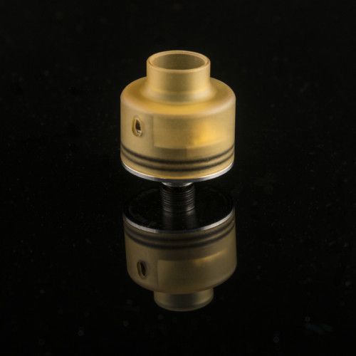 Odis Collection Odis Collection - O-Atty Slam Cap