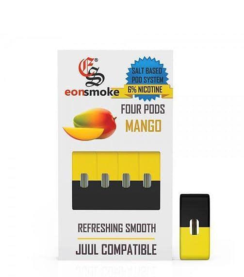 Eonsmoke Eonsmoke Pods - 4-Pack