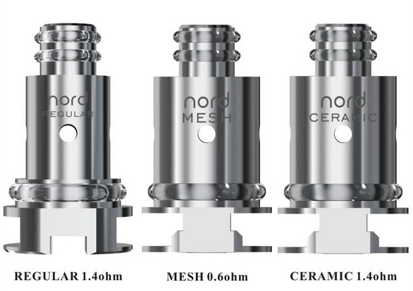 Smok SMOK - Nord Replacement Coil