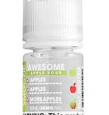 Smoozie Smoozie Salt - Awesome Apple Sour