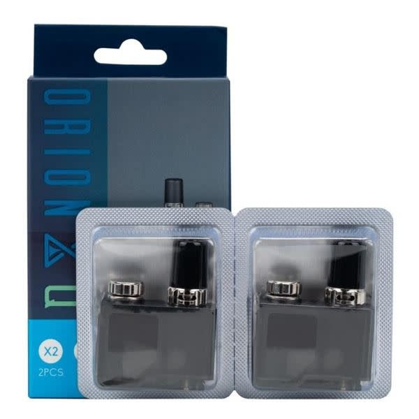 Lost Vape - Orion Quest Replacement Pods (2-Pack