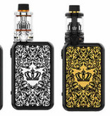 Uwell - Crown IV 200W Starter Kit With Crown IV Tank - Checkmate Edition