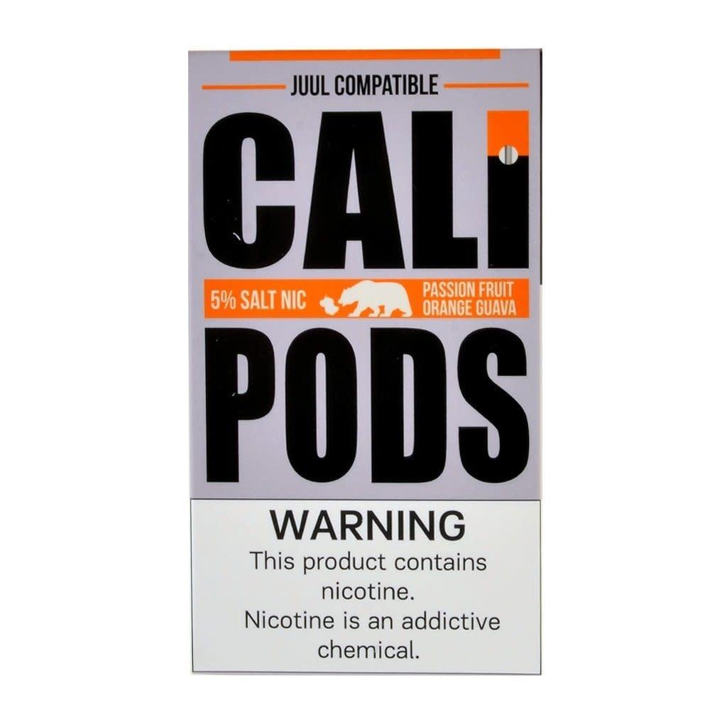 Cali Pods - (4-Pack)