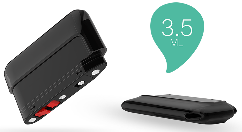 Suorin - Air Plus Replacement Pod