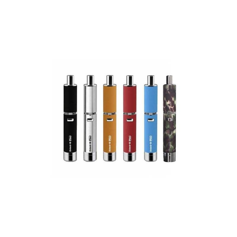 Yocan - Evolve-D Plus Dry Herb Pen