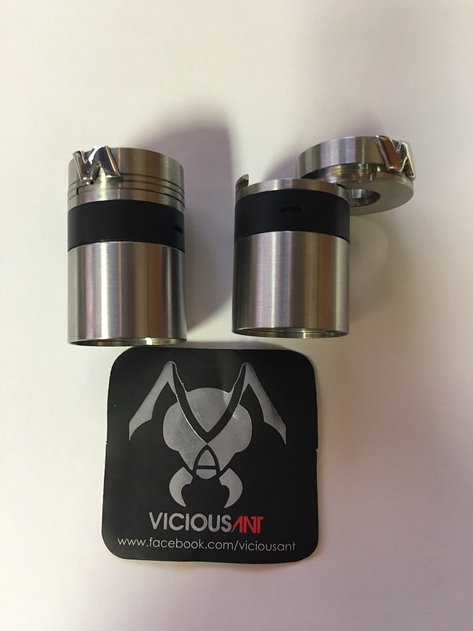 Vicious Ant Prodigy Swing Top Cap by Vicious Ant