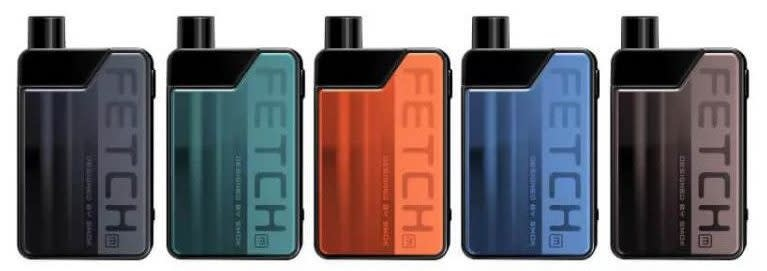Smok SMOK - Fetch Mini 40W Pod Kit