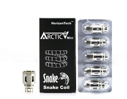 Arctic 8 Mini Coils