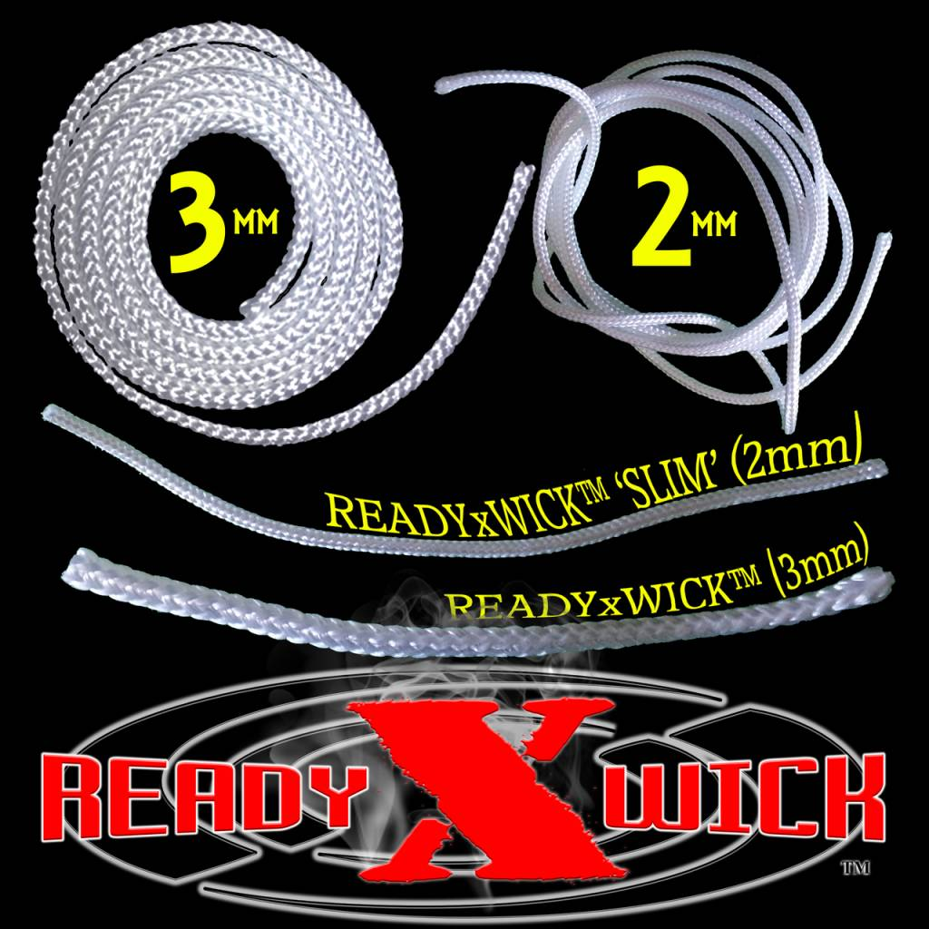 ReadyXWick