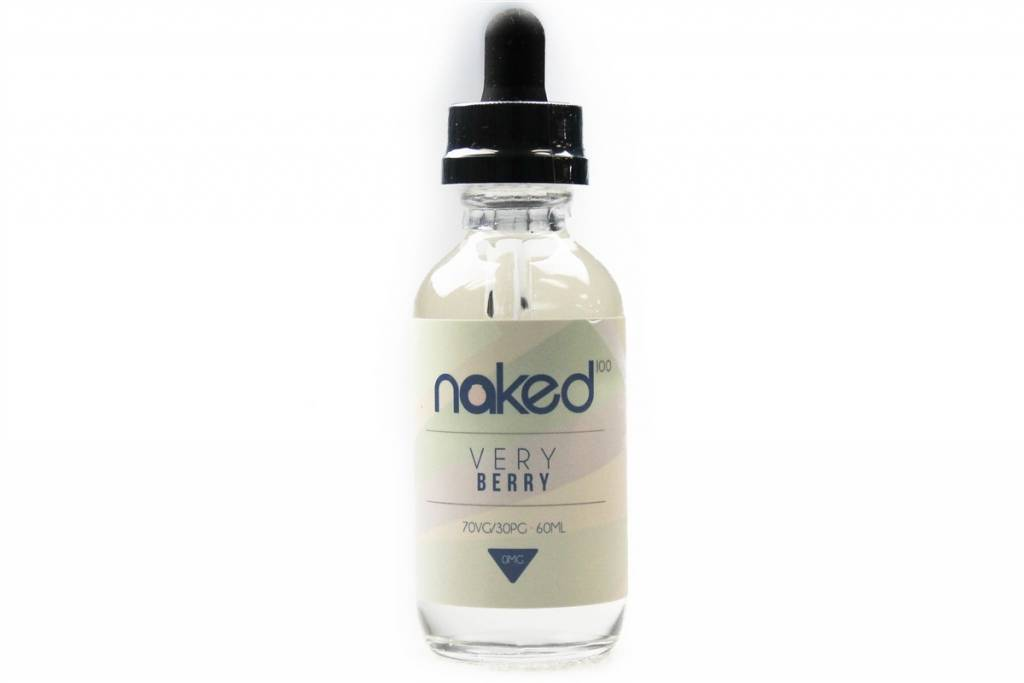 Naked Naked - Really Berry