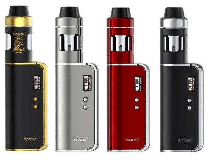 Smok SMOK OSUB Plus 80W TC Starter Kit