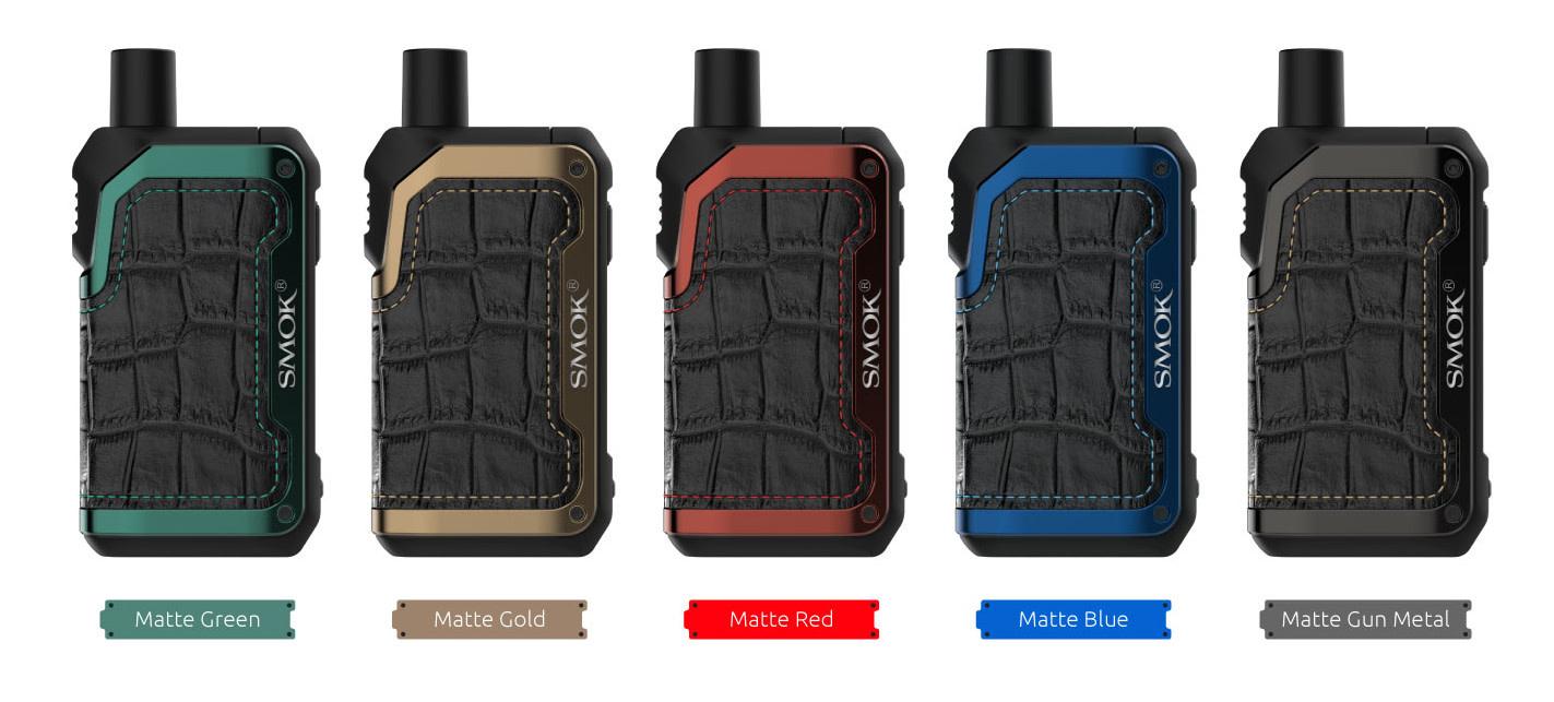 Smok SMOK - Alike 40W Pod Mod Kit
