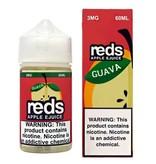 Reds Reds E-Liquid - Appe Guava