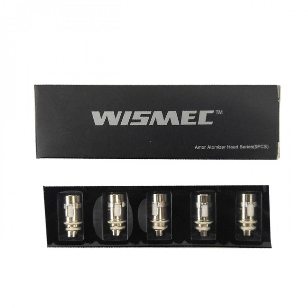 Wismec Wismec - Motiv Starter Kit Replacement Coils