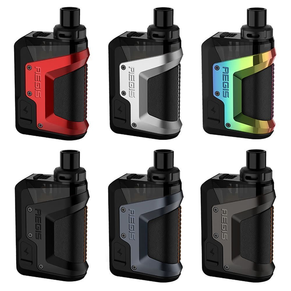 Geek Vape - AEGIS HERO 45W Pod Kit