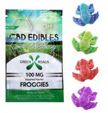 Green Roads - CBD Froggies