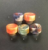 Smok - Wide Bore Drip Tips (For TFV8, BIG BABY, GOON, KENNEDY)