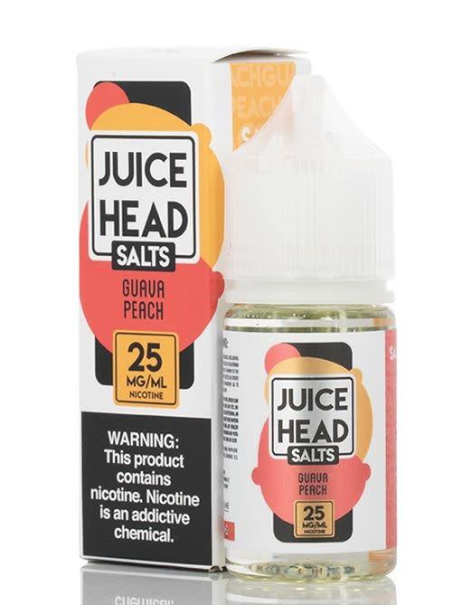 Juice Head Juice Head - Guava Peach Salt