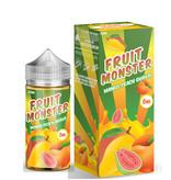 Fruit Monster E-Liquid - Mango, Peach, Guava