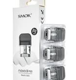 Smok Smok - Novo 3 Replacement Pods (3-Pack)