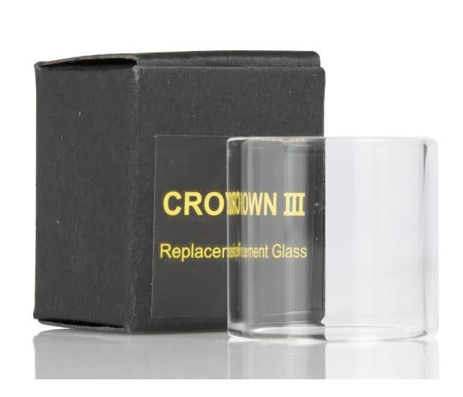 Uwell - Crown 3 Replacement Glass