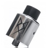 RECOIL RDA – by Grimmgreen and OhmboyOC Stainless Steel