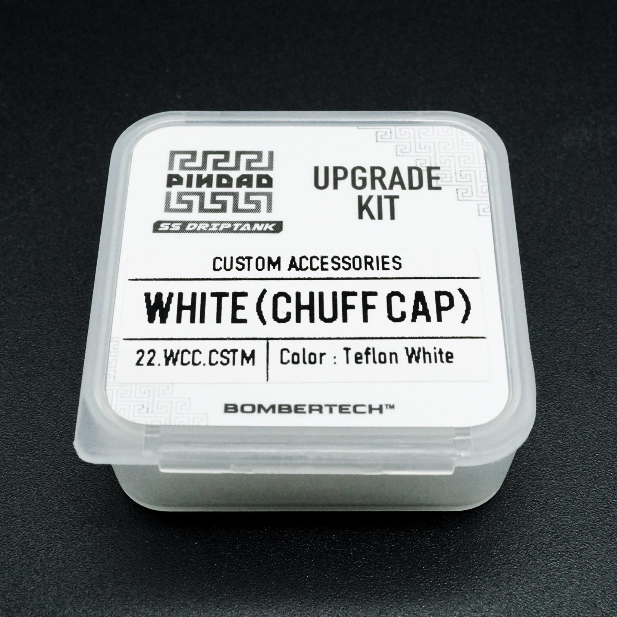 Bombertech - Chuff Cap