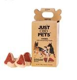 Just CBD Just CBD - JustPets CBD Dog Treats Steak Bites