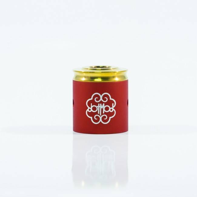 Dot Mod Cloud Cap Set