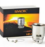 Smok Smok TFV8 - V8-RBA Dual coil Base/Deck