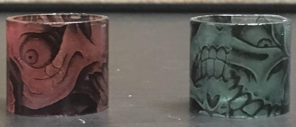 Smok Smok - TFV8 Baby Beast Replacement Decorative Glass