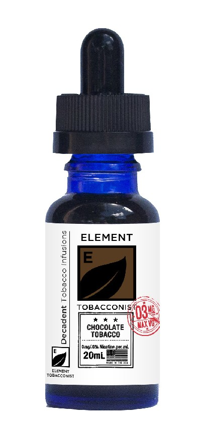 Element Element - Chocolate Tobacco