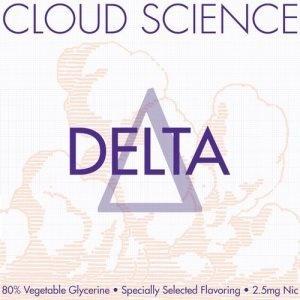 Cloud Science - Delta