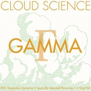 Cloud Science - Gamma