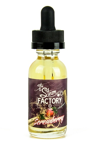 The Steam Factory The Steam Factory - Screwberry