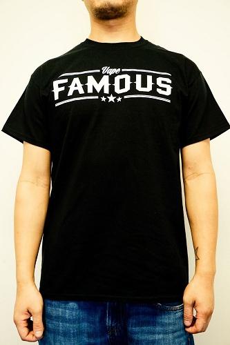 Vape Famous T-Shirts