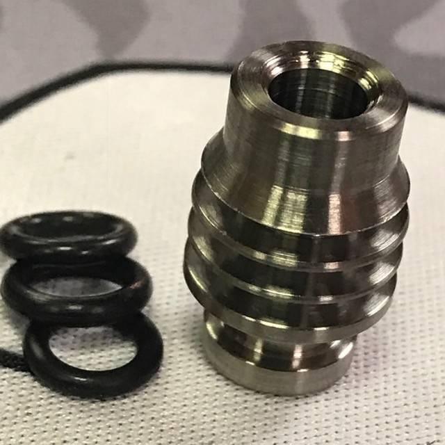 Hellfire Mods Hellfire - Delrin Barrel Tips
