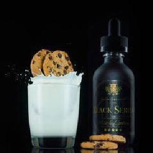 Kilo Kilo Black Series - Milk & Cookies
