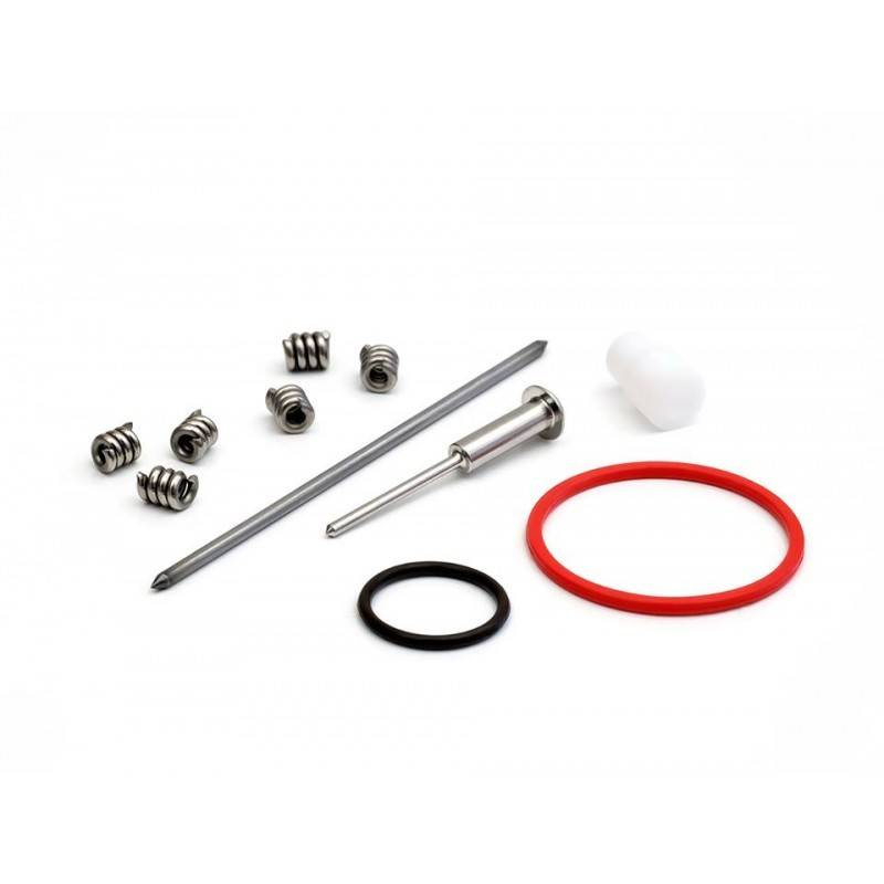 Athea Mods In'Ax Dripper Spare Parts Set by Athea Mods