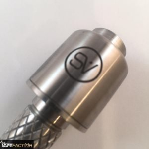 SOD 5K RBA (Dual Air holes) by Science Of Vaping (SOV)