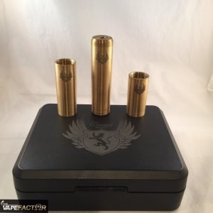V1 Brass Full Set by Cartel Mods