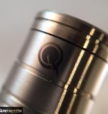2 Puffs - Quick Silver RBA by