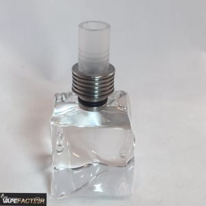 Grid drip tip by 2 Puffs