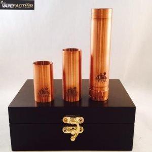 Terra Mod Copper by Paradigm