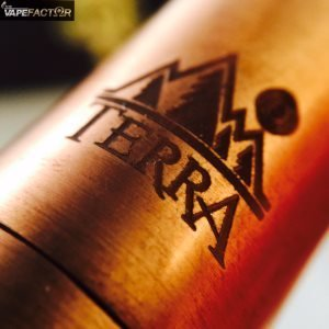 Terra Mod Copper by Paradigm