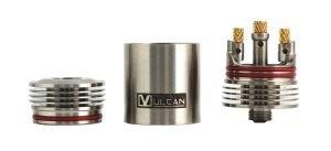 Vulcan RBA by VLS