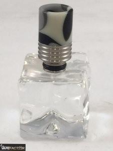 Tall drip tip by Nolli Designs