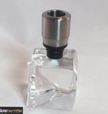 Supressor Drip Tip by Emit Vapor