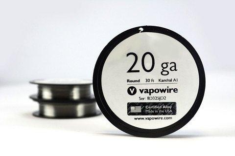 Vapowire